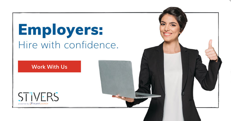 Employers: Hire with confidence
